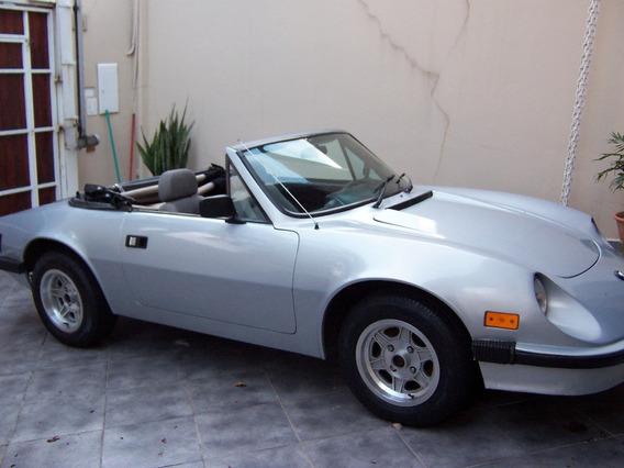 Puma Gtc 1980 Ótimo Preço