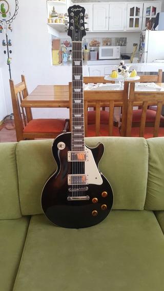 EpiPhone Les Paul Standard Guitarra Electrica