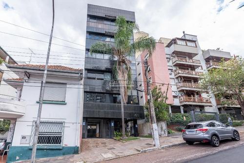 Imagem 1 de 12 de Conjunto/sala Comercial Para Aluguel, 1 Vaga, Bom Fim - Porto Alegre/rs - 6763