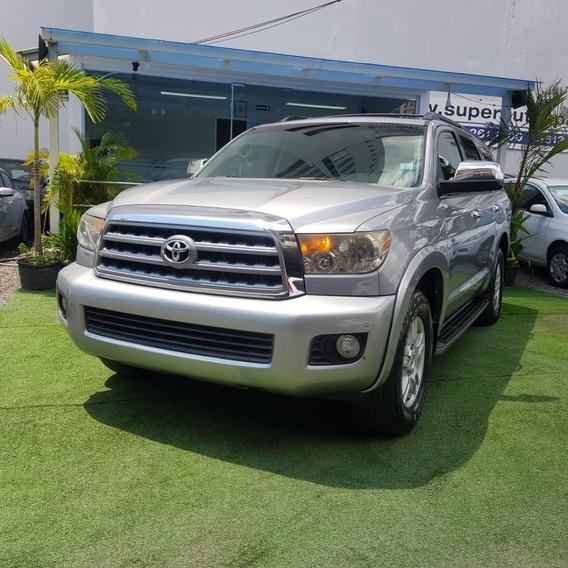 Toyota Sequoia 2008 $ 14500