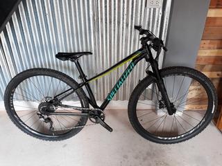 Bicicleta Specialized Rockhopper Pro 1 X 10