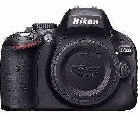 Câmera Fotografica Nikon D5100 - Corpo