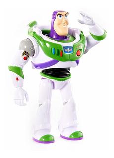 Toy Story 4 Buzz Lightyear True Talkers Parlante Español