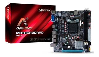 Board Artek H61 Ddr3 3° Generacion.