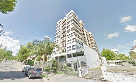 Apartamento Em São João Com 2 Dormitórios - Ev3964