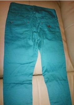 Pantalón Casual De Damas