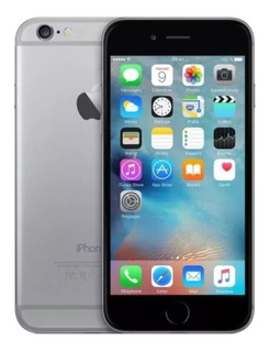 Apple iPhone 6 Plus 64gb De Vitrine! Sem Uso! 12x Sem Juros!