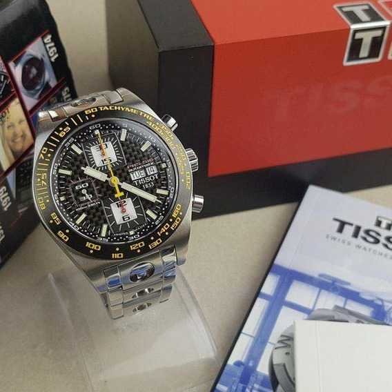 Relógio Tissot Prs 516 - Automático - Valjoux 7750