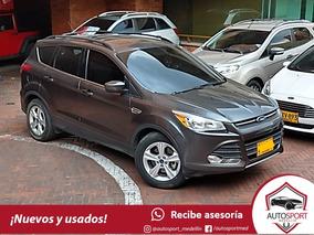 Ford Escape Se Automática 4x4