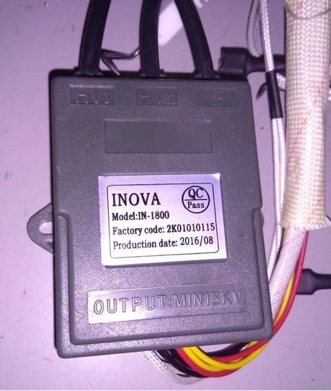 Comando Eletrônico( Uce) Inova In-1800