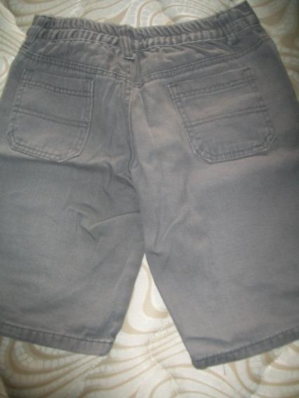Short Bermuda Y Pantalon Para Niño