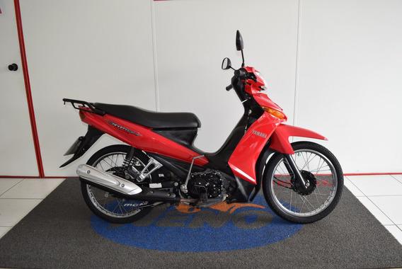 Yamaha Crypton 115