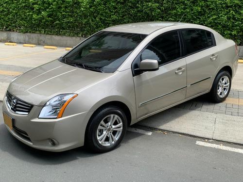 Nissan Sentra 2.0 Sl Automatico De Coleccion