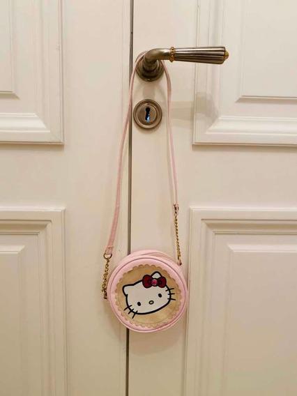 Hello Kitty Cartera Nenas H&m