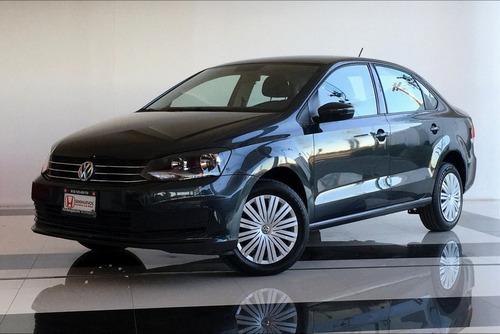 Imagen 1 de 15 de Volkswagen Vento Startline Tiptronic 2020