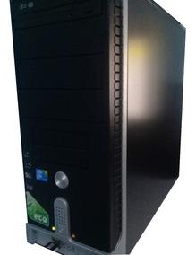 Cpu Core 2 Quad 2,5ghz 4gb 1 Tera Ati Radeon 4650 512mb