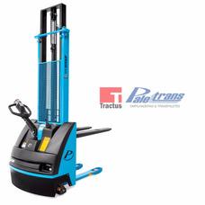 Empilhadeira Elétrica Paletrans Px1225 - 1.200kg - 2,5m