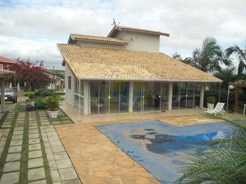 Chácara À Venda, 900 M² Por R$ 900.000,00 - Ponte Alta - Atibaia/sp - Ch0810