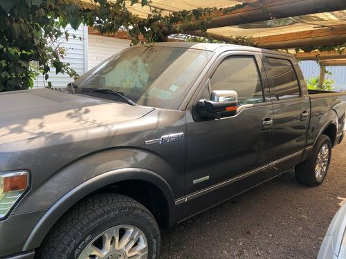 Ford Platinum F150