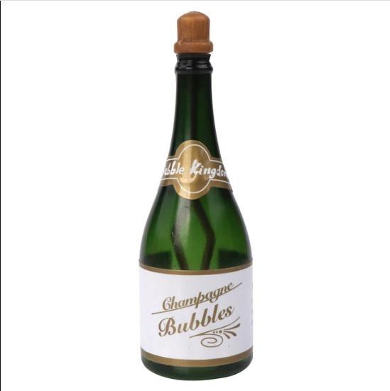 Recuerdos Boda Burbujas Para Fiesta Botella Champagne 24 Pz