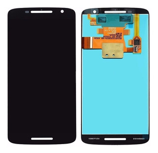 Modulo Moto X Play Motorola Xt1563 Xt1562 Pantalla Tactil