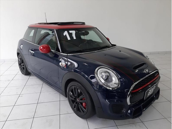 Mini Cooper 2.0 John Cooper Works 16v Turbo