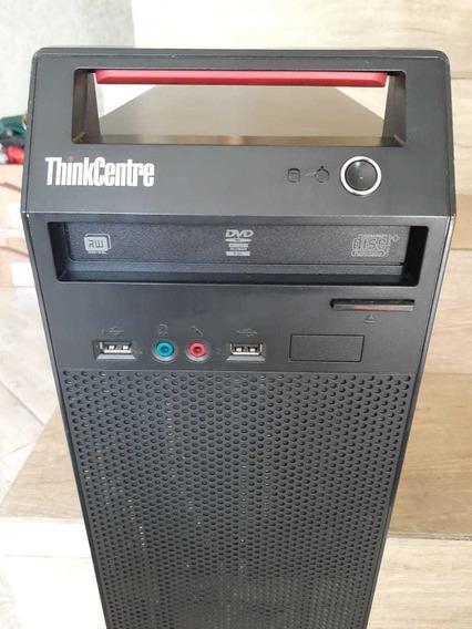 Cpu Lenovo Torre A70 Celeron 2.60ghz 2gb Ddr3 Hd 320gb