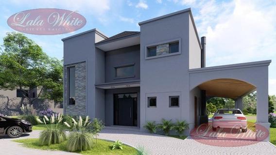 Venta Y Alquiler - Casa En El Rebenque
