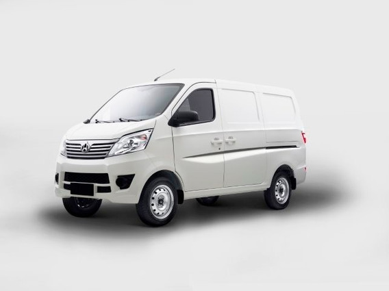 Changan Md 201 Cargo Van
