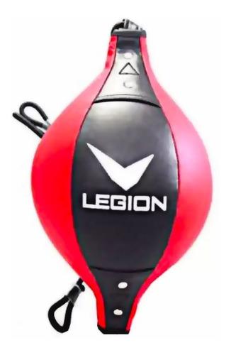 Pera Loca Boxeo Centrica Legion Entrenamiento Original