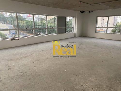 Sala Para Alugar, 162 M² Por R$ 14.000,00/mês - Pinheiros - São Paulo/sp - Sa0316