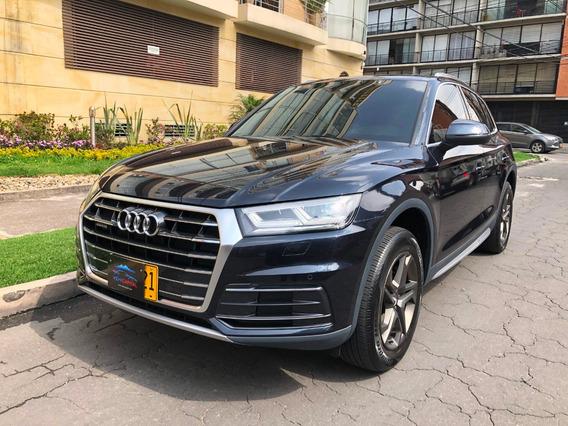 Audi Q5 Ambition 2.0 Quattro