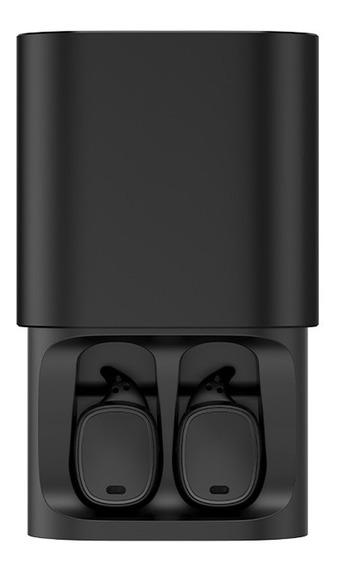 Fone De Ouvido Qcy T1 Pro Wireless Bluetooth Preto