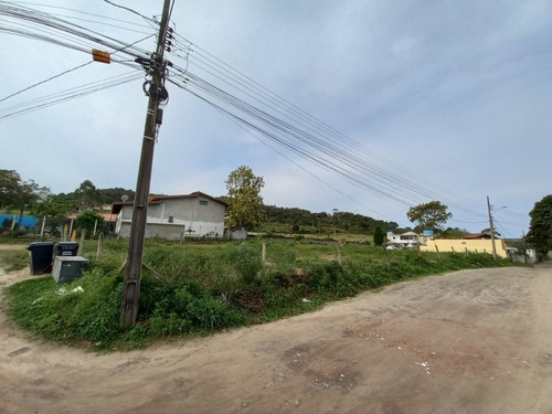 Imagem 1 de 10 de Terreno À Venda, 104 M² Por R$ 80.000,00 - Rio Vermelho - Florianópolis/sc - Te0220