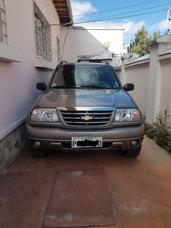 Chevrolet Otros Modelos Grand Vitara 5p 2012