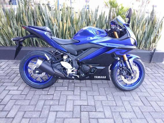 Yamaha R3 Abs - 0 Km