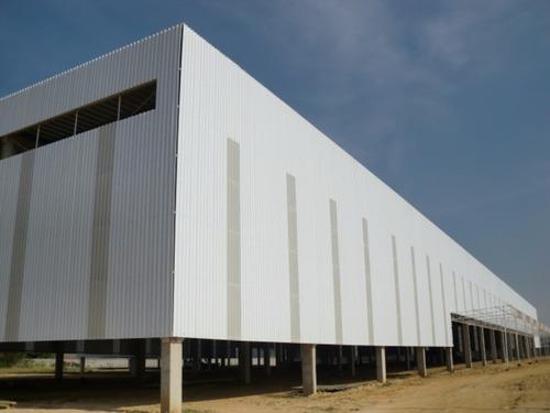 Galpão, Industrias Ou Logística, Cabreúva - Gl07518 - 4254828