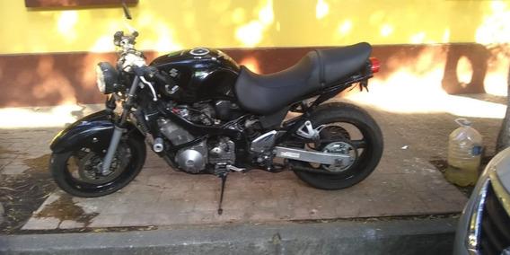 Suzuki Katana 600 Cc 2006 $52,000 Excelente Precio A Tratar