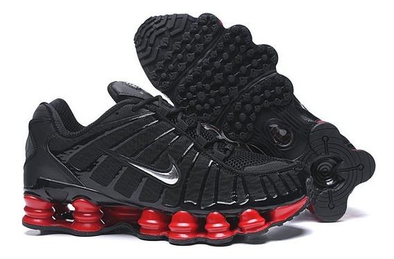 Nike Shox 12 Mola Tl / Premium