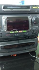 Amplificador Nsx 999 Mkii - Somente Central