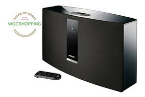 Caixa Som Bose Soundtouch 30 Series 3 Sem Fio Original