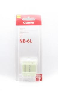 Bateria Pila Para Canon Nb 6l Canon Powershot Sx530 Hs 510