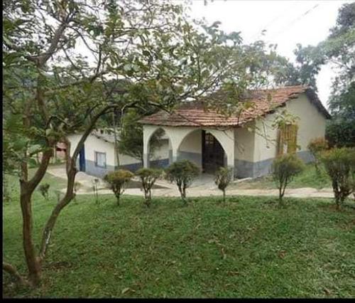 Imagem 1 de 30 de Chácara À Venda, São Paulo, Miracatu, Sp - Sp - Ch0011_yamamo
