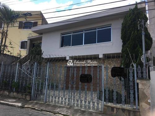 Imagem 1 de 25 de Casa Vila Rosalia - Ca0222