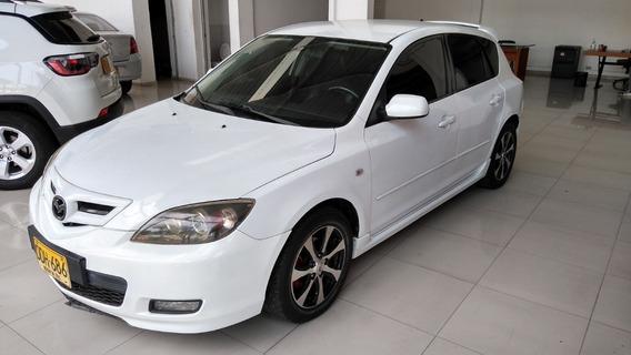 Mazda Mazda 3 Full 2010