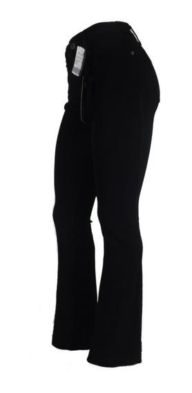 Calça Jeans Zoomp Feminina Flare-uni000592-universizeplus