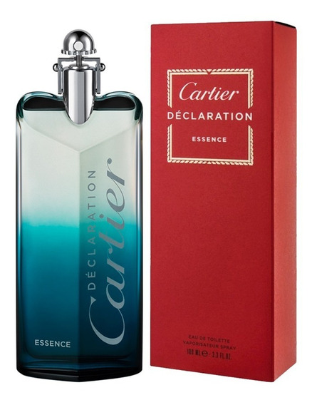 Perfume Déclaration Essence Masculino Edt 100ml