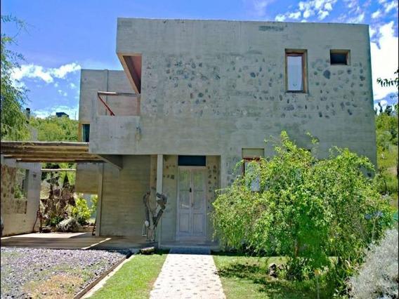 Casa Alquiler 3 Dor. Pileta En Country Estancia Q2 - Mendiolaza - Zona Norte Córdoba