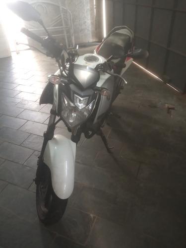 Yamaha Fazer Blueflex 250