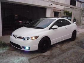 Honda Civic D Ex Coupe 5vel Mt